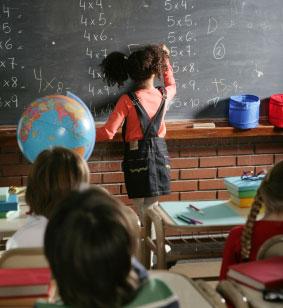 School-Age Vision