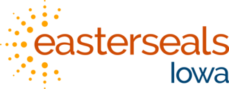easterseals iowa logo